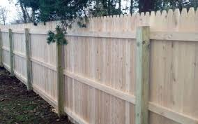Backyard Fence New Jersey Fence Design U0026 Installation Company Central Jersey Fence
