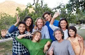 la famille u2014french family vocabulary