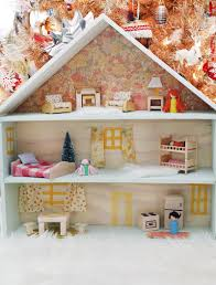 how to make a wooden dollhouse home design ideas