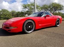 1997 chevrolet corvette used 1997 chevrolet corvette for sale in honolulu hi 96817 yoshi cars