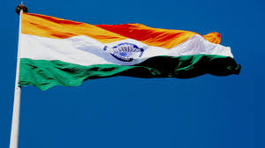 Flag Of Inida India Hoists Tallest Tricolour At Attari Border Can Even Be Seen