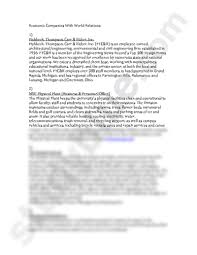 companies with world relations docx history 333 with c radding