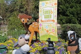 ultimate guide to epcot u0027s 2018 international flower u0026 garden