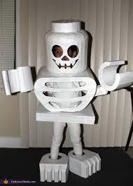 Boys Skeleton Halloween Costume 65 Clever Halloween Costumes Kids