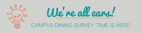 sou dining survey thanksgiving hours southern oregon