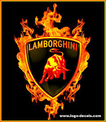 lamborghini logo sketch photo collection lamborghini symbol