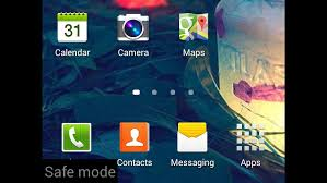 android safe mode a trick to fix android only techies one page