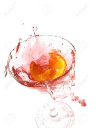 cocktail splash png spilled drink splash in a cocktail glass stock photo picture