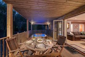 Outdoor Wood Ceiling Planks by Posts Tagged Modular Loft Homes U0026 Stunning Small Modular Cabins