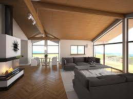 vaulted ceiling house plans modern home plan ch146 with vaulted ceiling house plan