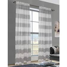 Tab Top Sheer Curtain Panels Tab Top Sheer Curtains Shop The Best Deals For Dec 2017