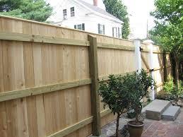 exterior marvelous diy garden fence idea with wooden frame ideas