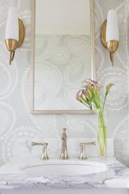 Powder Room Stencil 69 Best If These Walls Could Talk Images On Pinterest Fabric