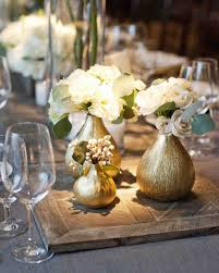 photo centerpieces glamorous wedding centerpieces martha stewart weddings