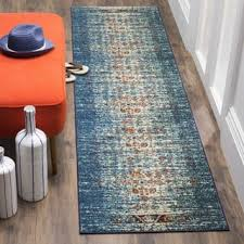 2 X 6 Runner Rugs Blue 2 X 6 Runner Rugs For Less Overstock