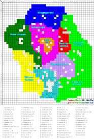 Grid Map The Elder Scrolls Iii Morrowind Pc Map Depository The