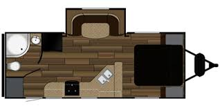 Shadow Cruiser Floor Plans 2017 Cruiser Rv Shadow Cruiser Series M 225 Rbs Specs And Standard