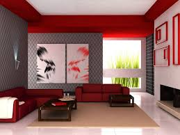 elegant wallpaper design for living room in home design styles