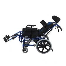 sale pediatric tilt in space reclining wheelchair for sale