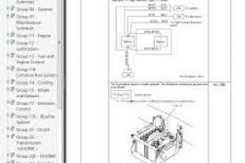 2001 mitsubishi fuso wiring diagram wiring diagram