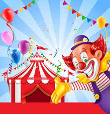 wedding invitation clown birthday greeting card vector show clowns greeting card background photos 4603 background vectors and psd