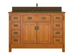 craftsman bathroom vanity cabinets 48 best zen vanities images on pinterest bath vanities bathroom