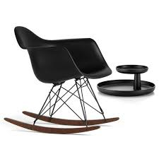 rar rocking armchair by vitra in the shop