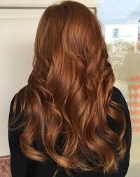 40 fresh trendy ideas for copper hair color hair coloring hair