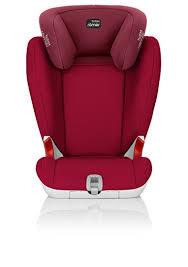 siege romer kidfix britax römer kidfix sl 2 3 15 36kg car seat