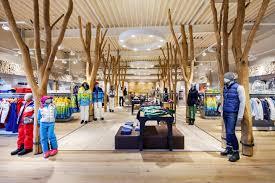 bogner outlet store by mhp architekten bernau am chiemsee