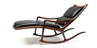 reclining rocking chair glider rocker recliner with ottoman glider
