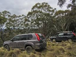 nissan x trail brochure australia wife wants a nissan x trail 4x4earth