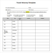 destination wedding itinerary template travel itinerary template 5 documents in pdf word