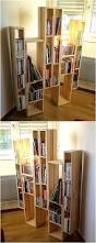creative pallet ideas that are easy to make wood pallet furniture