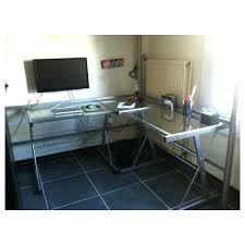 bureau d ordinateur gamer bureau d angle gamer bureau dangle en dim bureau d angle gamer