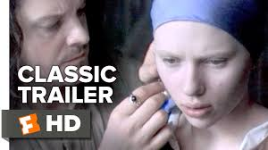 girl with a pearl earrings girl with a pearl earring 2003 official trailer