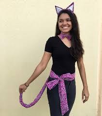 kitty cat costume tutorial weallsew