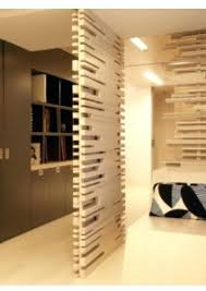 Temporary Bedroom Walls Room Divider Ideas Pinterest Wall Wooden Screen Bedroom Dividers