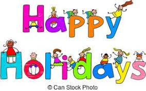 happy holidays illustrations and stock 679 880 happy holidays
