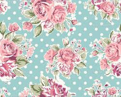 classy pink and blue floral wallpaper top small home decor