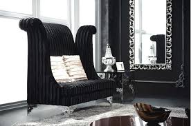 High Back Wing Chairs For Living Room Wing Chair Chairs High Back Living Room Chairs High Back Wing