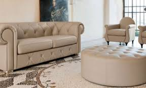 canapes chesterfield l origine du canapé chesterfield en cuir