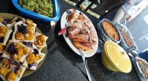 thanksgiving side dishes think about eat