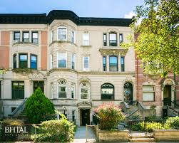 Clinton Houses Brooklyn Homes For Sale In Crown Heights Sea Gate Bushwick