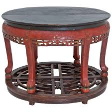 antique centre table designs antique tables dining coffee in miami fl carved red lacquered