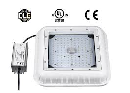 led gas station canopy lights manufacturers explosion proof 120w philips 3030 led gas station canopy lights ul