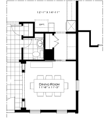 Butlers Pantry Floor Plans by The Chestertown U2014 Parkwood Homes