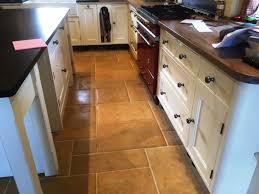 real brick kitchen backsplash compare faux and real brick