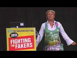 The Meme Machine Susan Blackmore - susan blackmore fighting the fakers and failing tam 2013 youtube