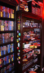 retro room u2013 my collection retro video gaming